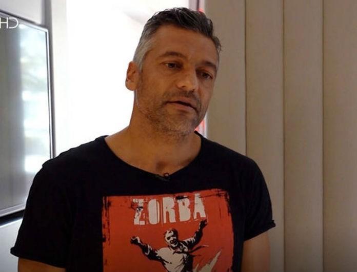 Στέλιος Κρητικός: Μίλησε για το Globetrotters και τα όσα έζησε! «Κινδυνεύσαμε»