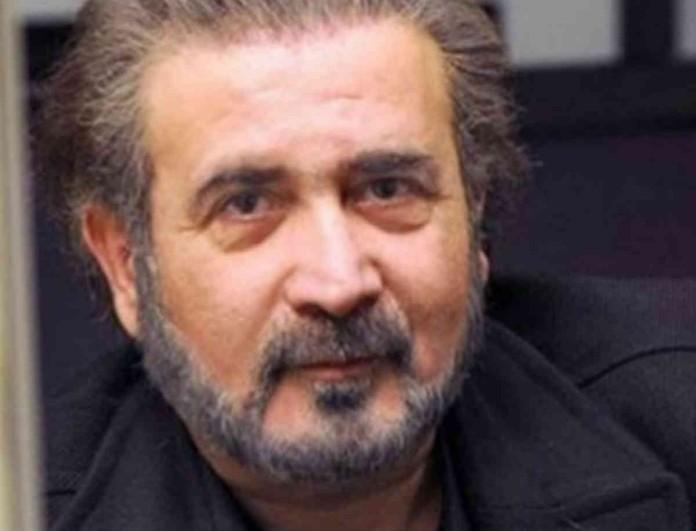 Λάκης Λαζόπουλος: Συγκινεί με τα λόγια του για την γυναίκα του -