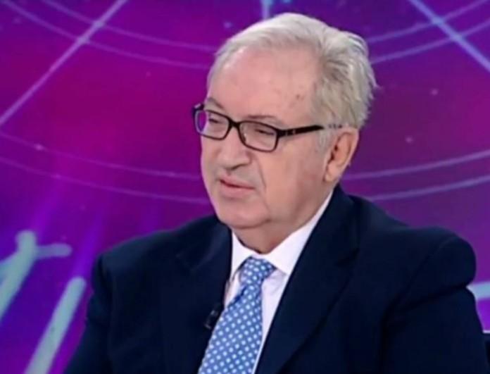 Ο Κώστας Λεφάκης προειδοποιεί: «3 ζώδια χτυπά η πολυαστρία τον Μάρτιο 2020»