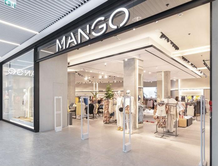 Mango: Το φόρεμα πουκάμισο με τσέπες που πρέπει να έχεις στην συλλογή σου!