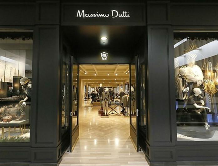 Εκπτώσεις Massimo Dutti - Από 129 ευρώ στα 80 το πιο κομψό μπουφάν