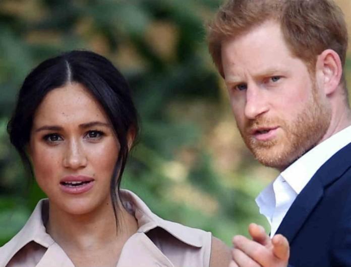 Προβληματισμοί για την υγεία του Πρίγκιπα Χάρι - Η εμφάνιση με την Μέγκαν Μάρκλ προκάλεσε ανησυχία