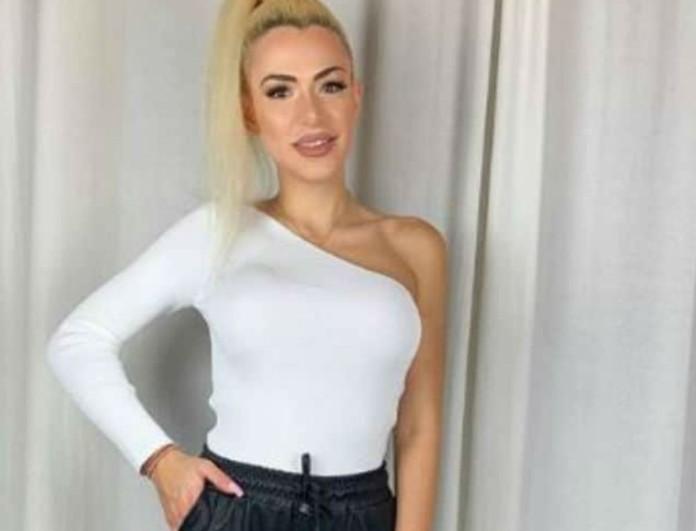 Στέλλα Μιζεράκη: Το δημόσιο μήνυμα μετά το χακάρισμα του λογαριασμού της