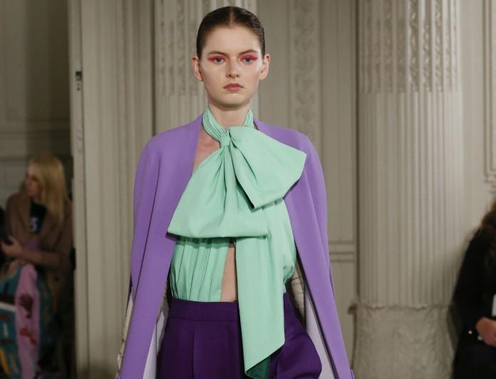 Fashion Alert: Καθαρές γραμμές και διχρωμία - Το απόλυτο trend της Άνοιξης