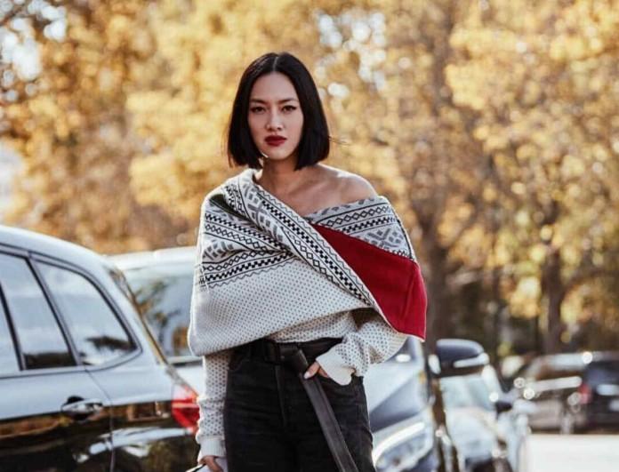 Fashion Alert: Αυτός είναι ο must συνδυασμός του χειμώνα που δεν πρέπει να χάσεις! Θα τον λατρέψεις σίγουρα!