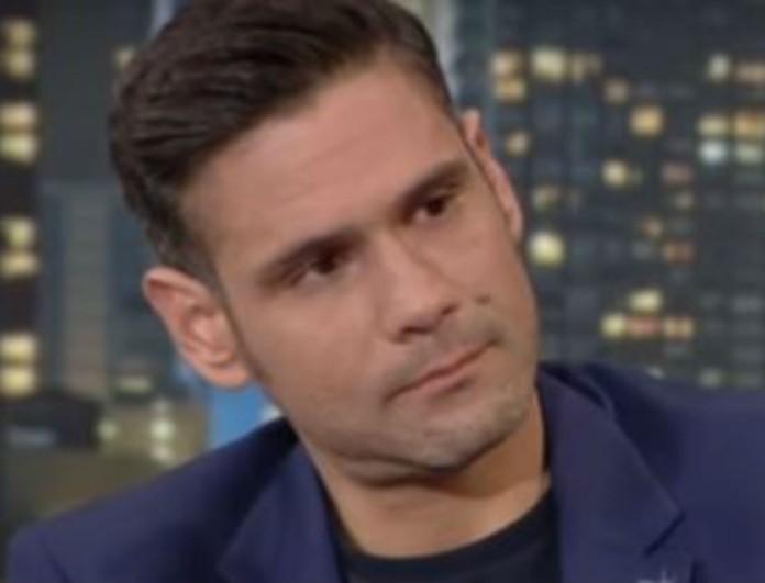 Δημήτρης Ουγγαρέζος: