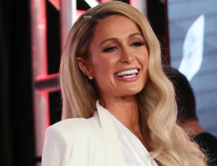 Paris Hilton: Πιο ερωτευμένη από ποτέ! Αυτός είναι ο κούκλος νέος σύντροφος της