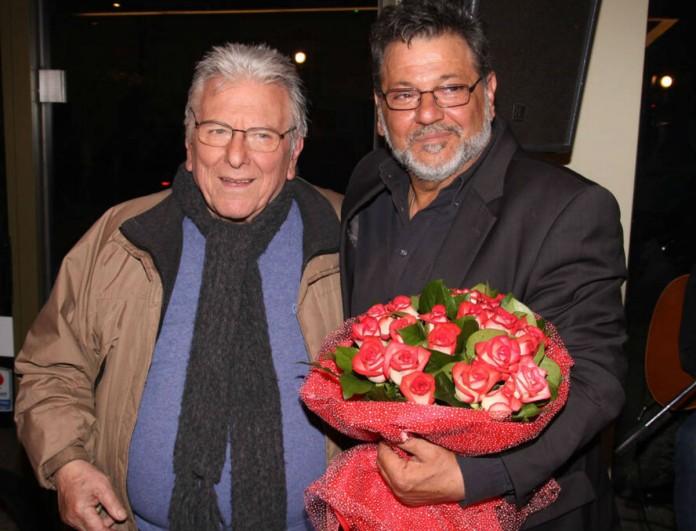 Γιώργος Παρτσαλάκης: Ραγίζει καρδιές το «αντίο» του στον Βουτσά - «Κάποια στιγμή σου είχα πει...»