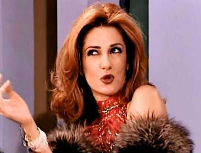 Κωνσταντίνου και Ελένης: Μόλις μάθετε την ηλικία της «Πέγκυς» θα σας πέσουν τα μαλλιά! Δεν της φαίνεται καθόλου...