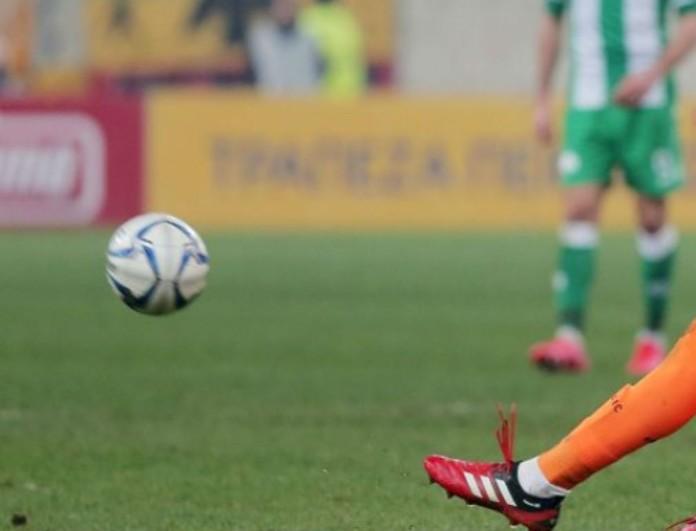 Στο νοσοκομείο Έλληνας ποδοσφαιριστής της ΑΕΚ - Τι συνέβη;