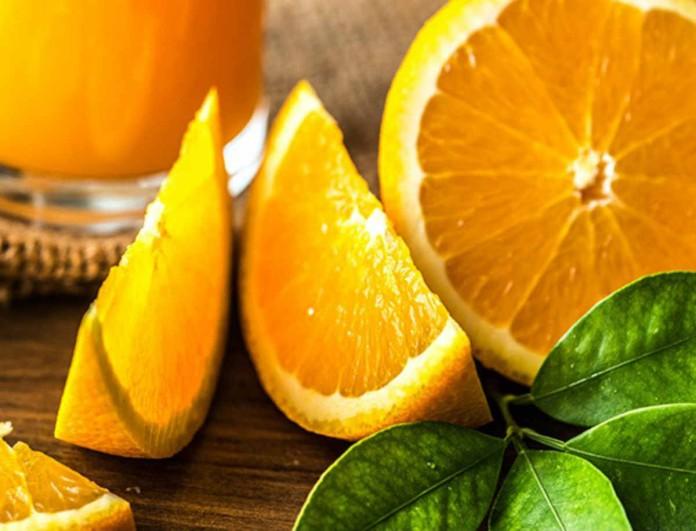 Αυτά είναι τα 9 τρόφιμα που έχουν περισσότερη βιταμίνη C από ότι τα πορτοκάλια - Και όμως υπάρχουν