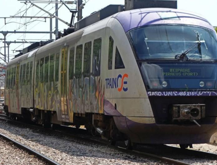 Προαστιακός και τρένα αποφάσισαν τελευταία στιγμή να απεργήσουν - Έξαλλοι οι πολίτες
