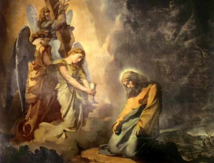 Έχεις πρόβλημα στη σχέση σου; Με αυτή την προσευχή θα σώσεις το δεσμό σου!
