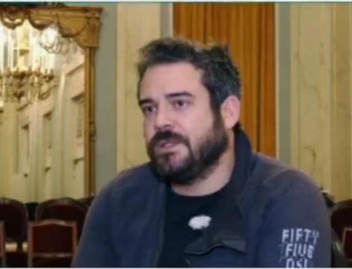 Πυγμαλίων Δαδακαρίδης: Μίλησε ανοικτά για το θάνατο που τον