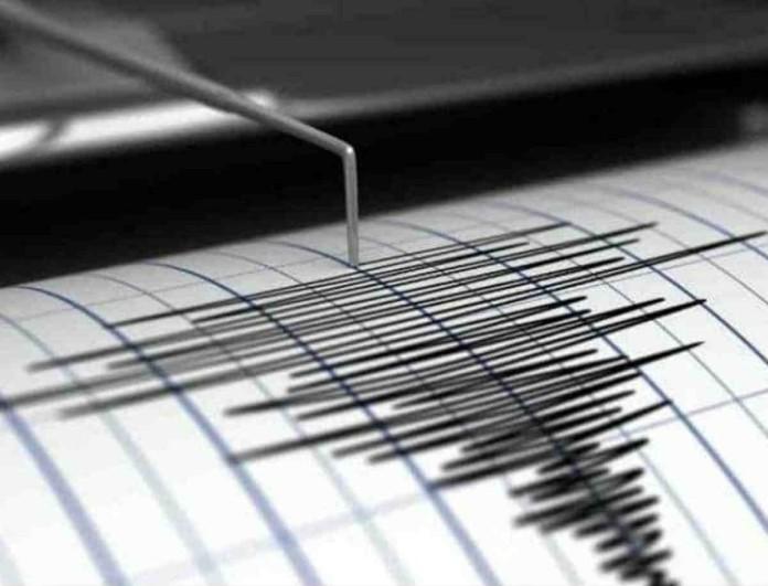 Έκτακτο! Σεισμός στον Μαραθώνα! Πόσα Ρίχτερ ήταν;