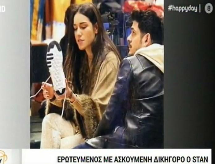 Νέο ειδύλλιο στην ελληνική showbiz! Ο Stan ερωτευμένος ξανά έναν χρόνο μετά τον χωρισμό του!