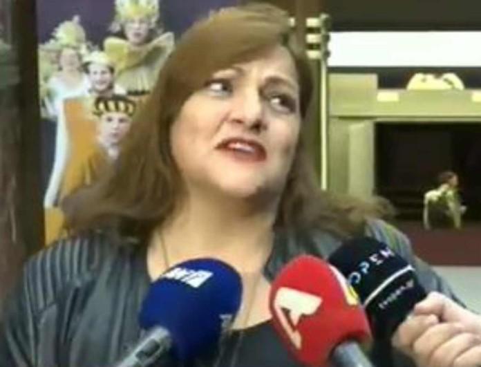 Βίκυ Σταυροπούλου: Ξεσπά με τα δημοσιεύματα για Νίνο - Δανάη