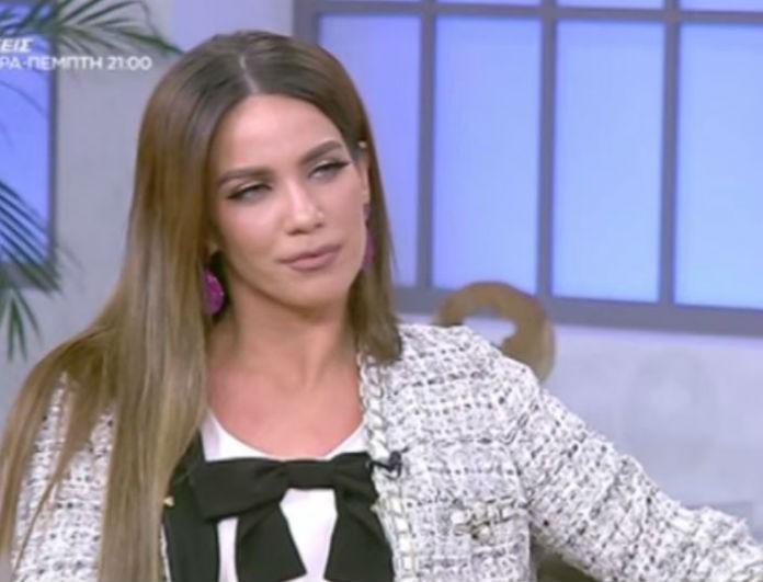 Κατερίνα Στικούδη: Μίλησε για την πεθερά της και βούρκωσε! «Μπορεί να πέρασαν χρόνια...»