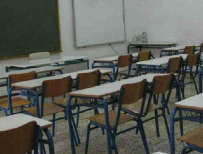 Θεσσαλονίκη: Σχολεία έκλεισαν λόγω κρουσμάτων ψώρας!