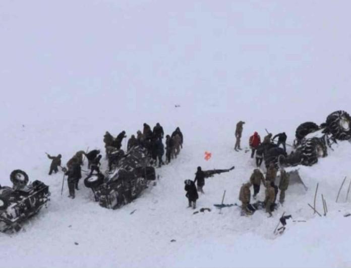 Τραγωδία στην Τουρκία: Ραγδαίες εξελίξεις με τη χιονοστιβάδα! Στους πόσους οι νεκροί;