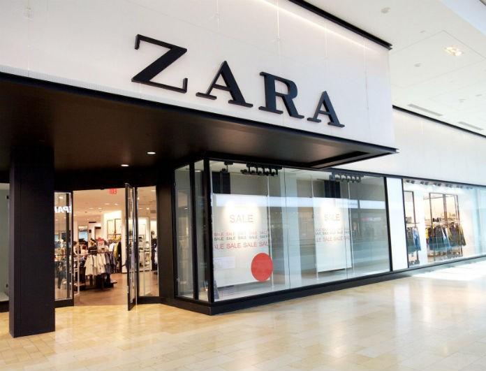 Zara: Αυτή η τσάντα μοιάζει με πάπλωμα και είναι μπλε! Νέα άφιξη στα trends της σεζόν!