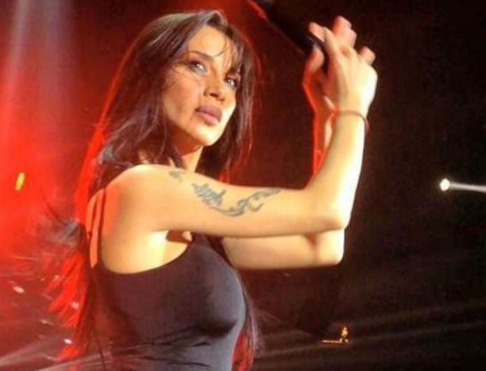 Η Παολα ανακοίνωσε την επίσημη επιστροφή της - H αποκάλυψη με εικόνα