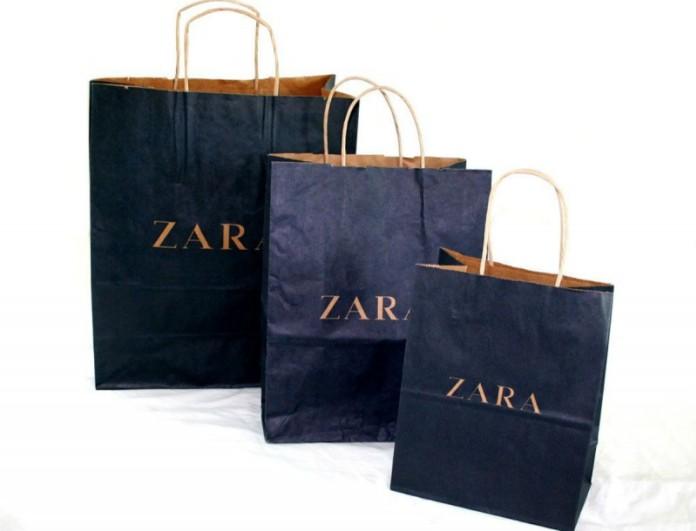 Αυτό το τζιν από τα Zara θα γίνει το κόλλημα σου για την Άνοιξη!