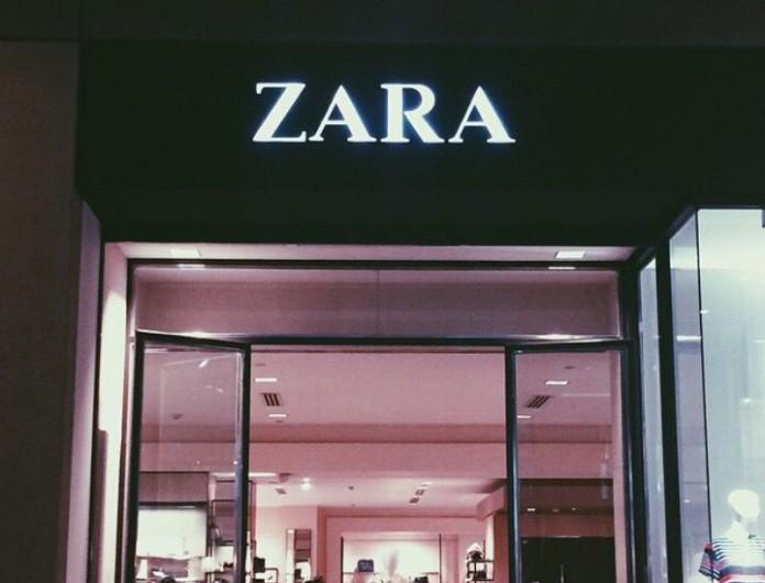 Σπάνε ταμεία αυτά τα δυο τζιν των Zara