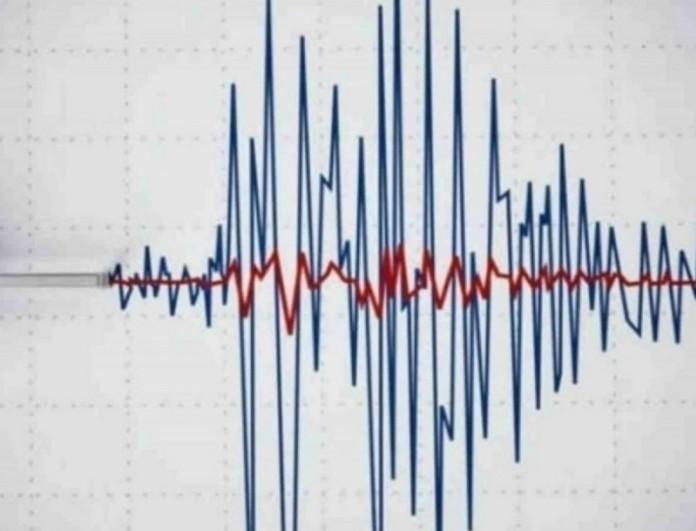 Σεισμός στην Κω - Πόσα Ρίχτερ;