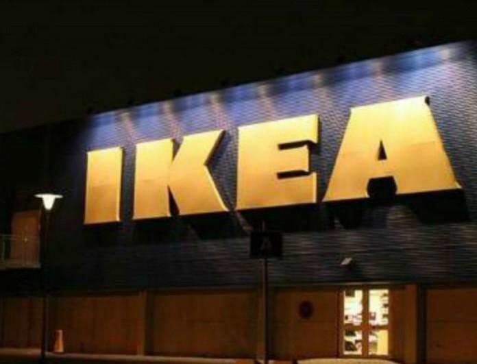 Στα IKEA θα αλλάξεις το σαλόνι σου με τις κουρτίνες - τάση της Άνοιξης