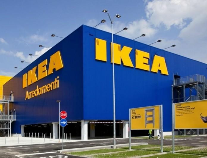 Ανανέωσε το σαλόνι σου με τα IKEA - Το αντικείμενο που κάνει