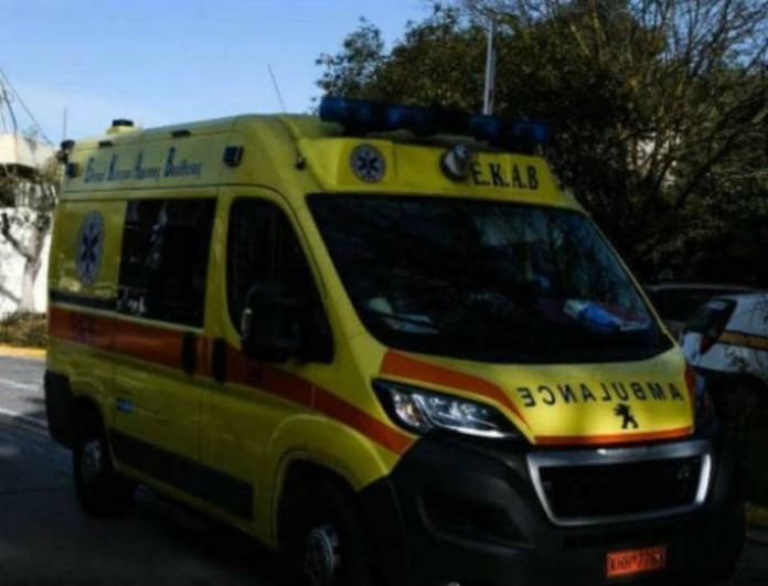 Τραγωδία στα Χανιά: Νεκρή γυναίκα από έκρηξη δίπλα στο σπίτι της