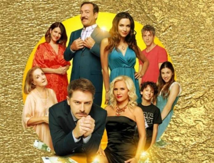 Αν ήμουν πλούσιος: Χαμός σήμερα (16/3) - Ο Βρανάς και η Μόνικα παρακολουθούν τον Μουρούνα