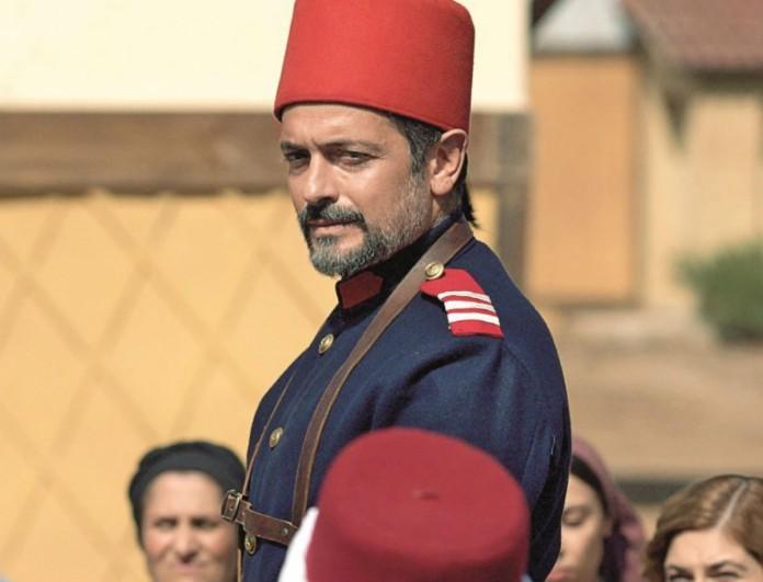Πώς θα σκοτωθεί ο Αλί στο Κόκκινο Ποτάμι - Ο Γιώργης Τσαμπουράκης μιλά για την σειρά του OPENtv