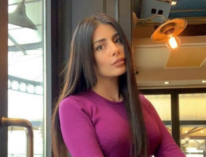Το ηχηρό μήνυμα της Μίνας Αρναούτη για τον κορωνοϊό - «Το έχω αγαπήσει το σπίτι»
