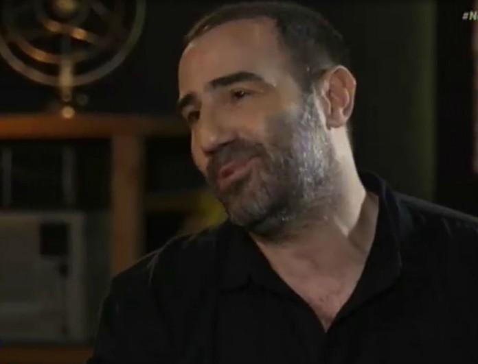 Ο Αντώνης Κανάκης μίλησε για τη σύντροφο του και το λόγο που δεν την βλέπουμε ποτέ