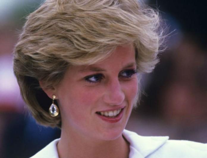 Ακόμα ψάχνεις το απόλυτο μυστικό ομορφιάς; Η πριγκίπισσα Diana είχε μόνο ένα