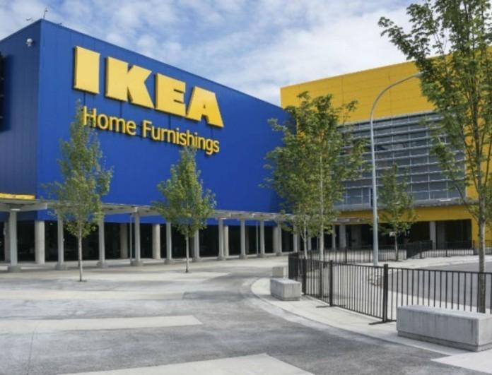 IKEA - Προσφορές Μαρτίου: Φωτιστικό οροφής μόνο με 11,99 ευρώ