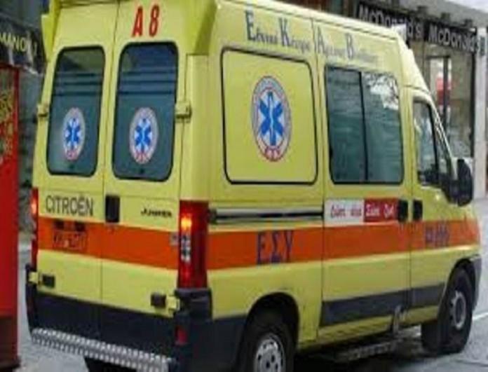 Τραγωδία στον Φλοίσβο: Άνδρας βρέθηκε νεκρός