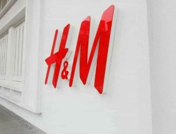 Το δαντελένιο κορμάκι των H&M που φοριέται και σαν εσώρουχο - Δυο σε ένα