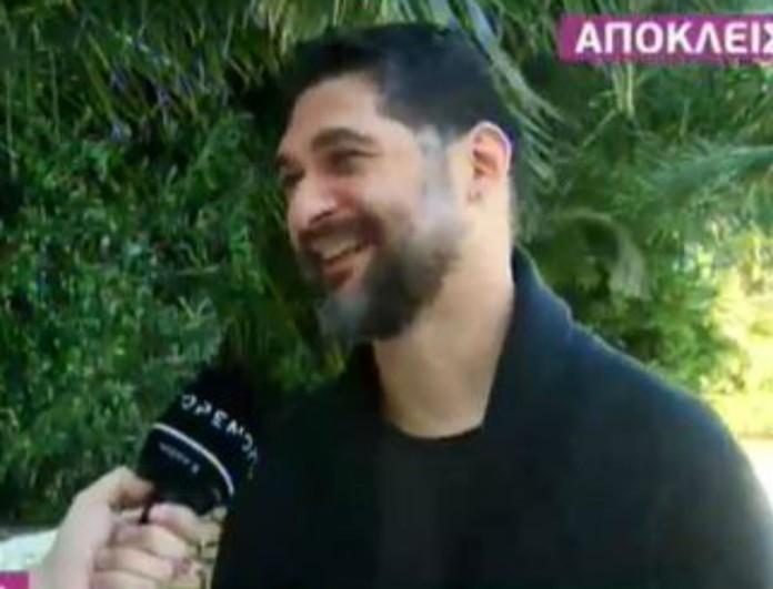 Πάνος Ιωαννίδης: Η απίστευτη αποκάλυψη για τα ζευγάρια του MasterChef - «Τους έχουμε καταλάβει και τους...»