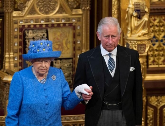 Έκτακτο - Νόσησε ο πρίγκιπας Κάρολος! Έβγαλε ανακοίνωση το παλάτι