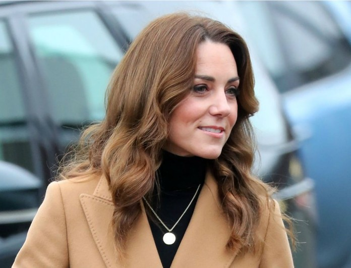 Αναστάτωσε το Buckingham η Kate Middleton - Αυτόν το κανόνα παράκουσε και έκανε έξαλλη την Ελισάβετ