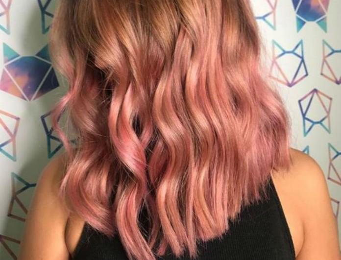 Ombré Hair: Αυτούς τους τρόπους δεν τους περίμενες - Είναι στα trend του 2020