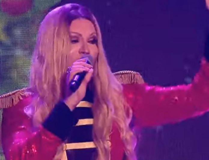 YFSF: Ο Νικόλας Ραπτάκης αλλά Mariah Carey τους ξεσήκωσε