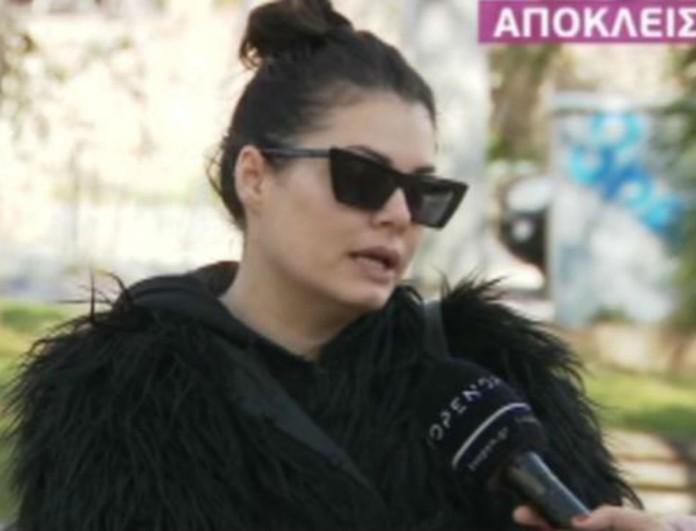 Συγκλονίζει η Μαρία Κορινθίου για την υγεία της - «Πήγα στην κλινική και μου βρήκαν...»