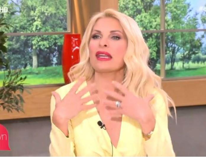 Γιατί δεν έβαλε γάντια στη σημερινή εκπομπή η Ελένη Μενεγάκη; - Όλα όσα αποκάλυψε