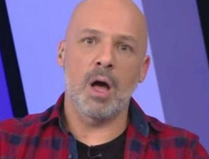 3 μονάδες κάτω ο Νίκος Μουτσινάς στον ΣΚΑΙ - «Έσκασαν» τα νούμερα