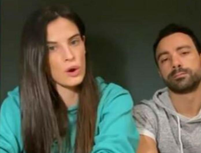 Ο Σάκης Τανιμανίδης σχολιάζει την υγεία της Χριστίνας Μπόμπα