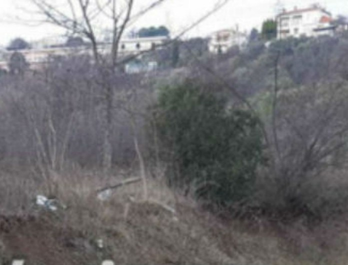 Φρίκη στη Βέροια - Βρέθηκε νεκρή γυναίκα μόνο με τα εσώρουχα της